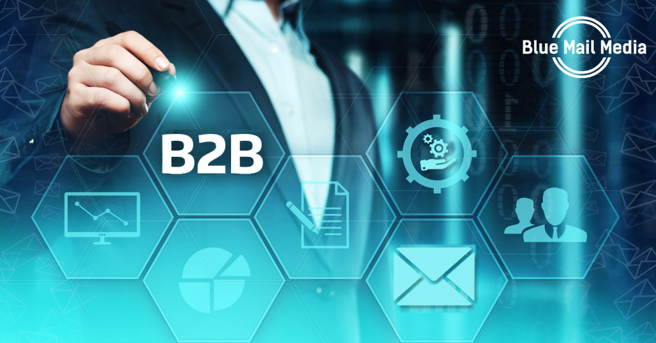 Email Appending Services and its Benefits in B2B Marketing