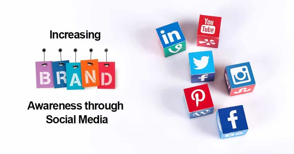 5 Ways to Increase Brand Awareness in B2B through Social Media