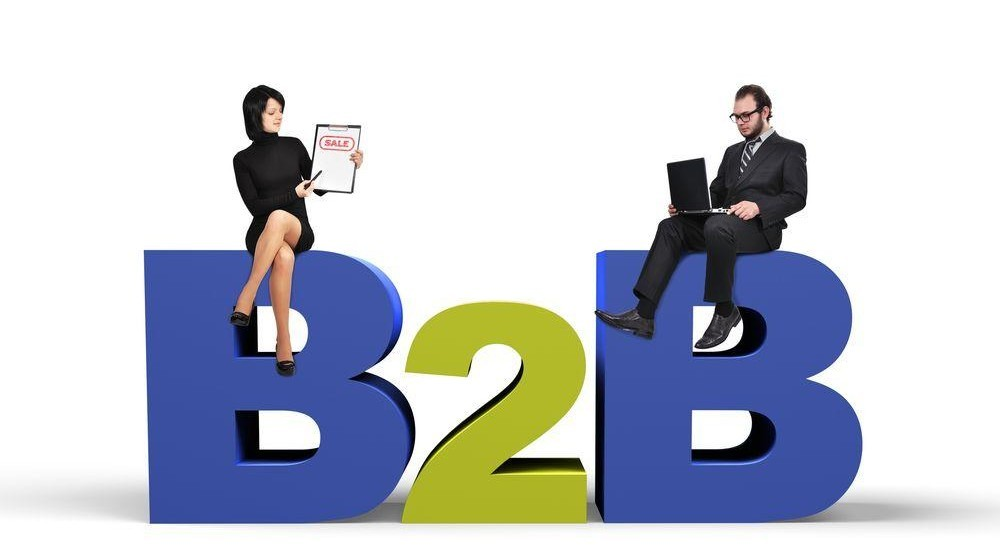 Customer Service in B2B Business