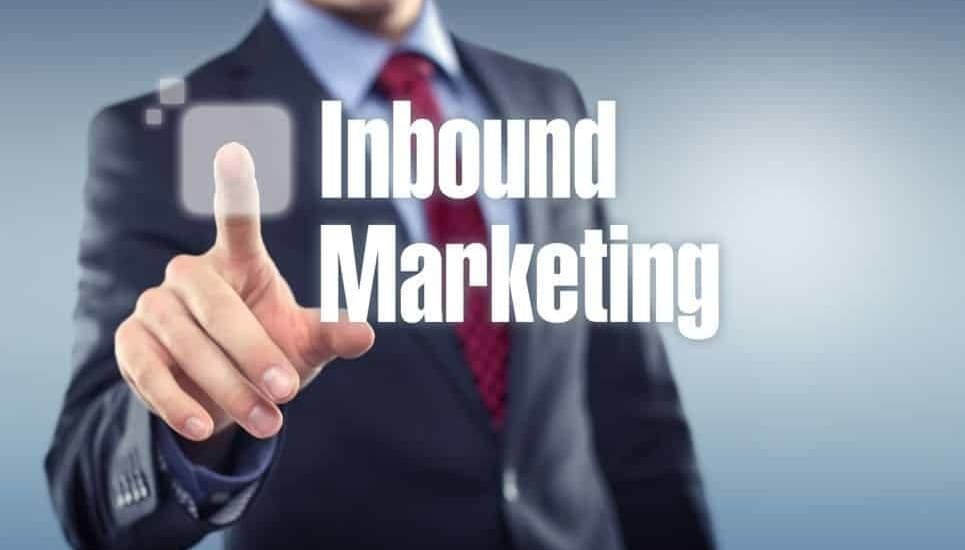 4 Successful Ingredients of Inbound Marketing