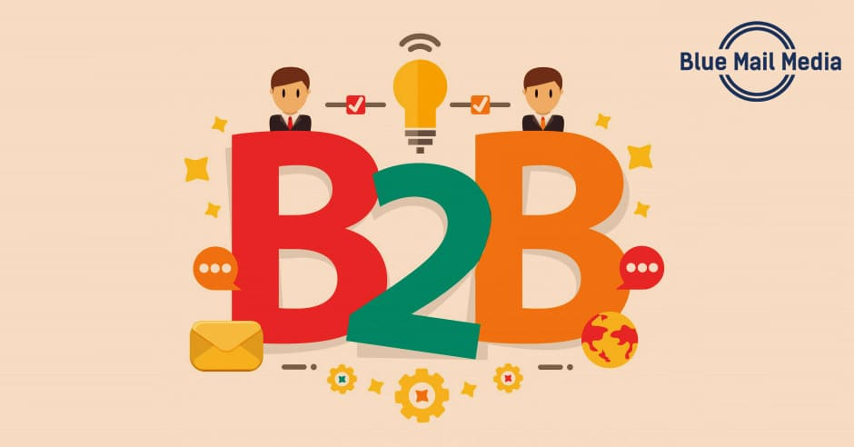 5 Ways to Blog for B2B Marketing