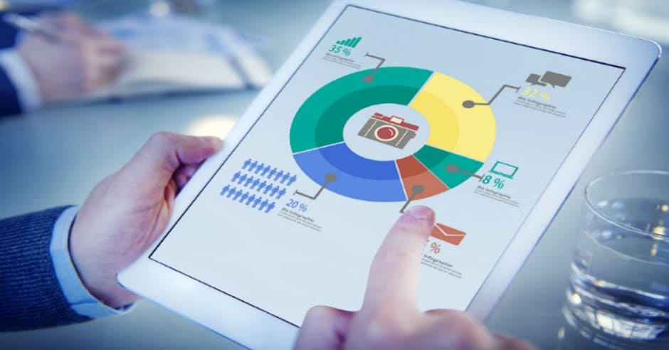 Is Data Driven Marketing The Next Big Wave