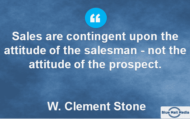 W. Clement Stone