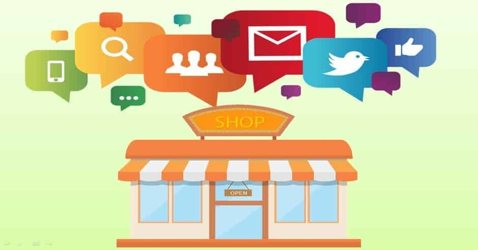 How Digital Marketing Can Turn A Small Business Into A Large Organization