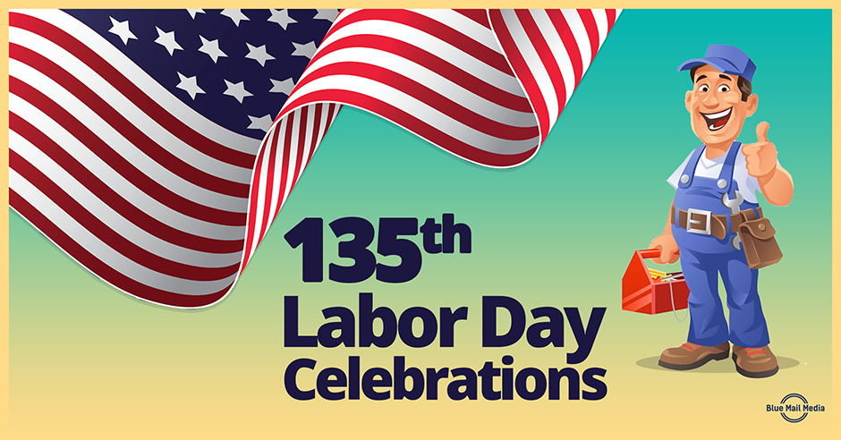 135th Labor Day Offer