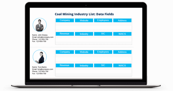 Coal-Mining-Industry-List
