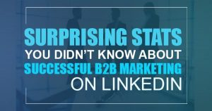LinkedIn and B2B marketing