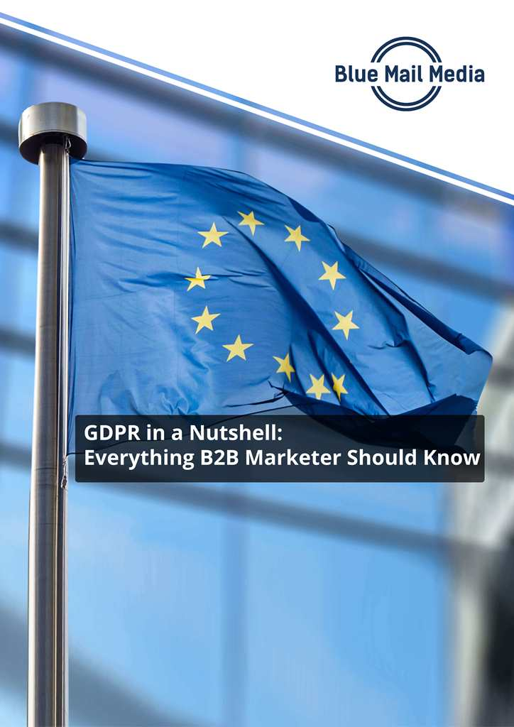 Gdpr Cover