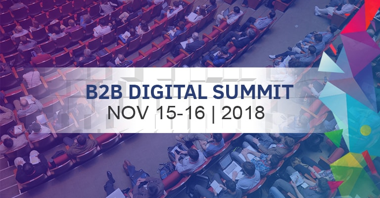 B2B-digital-summit-2018