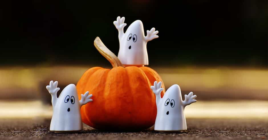 Halloween is Here! 10 Funny and Exciting Ideas for B2B Marketers