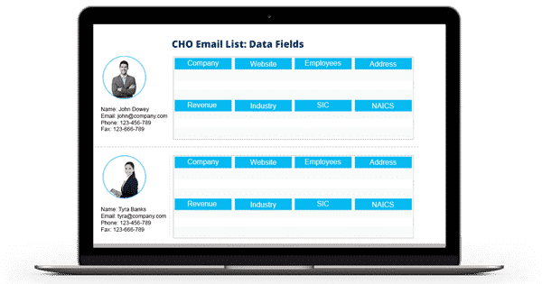CHO-Email-List