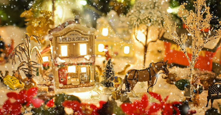 Christmas Carol Has Begun: 25 Interesting Facts You Must Know Now
