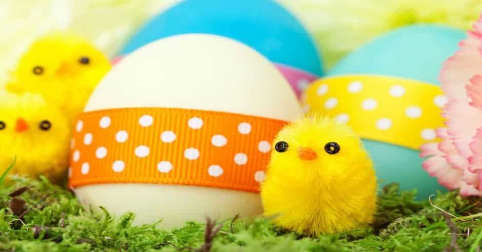 Creative Marketing Ideas for Easter Promotion