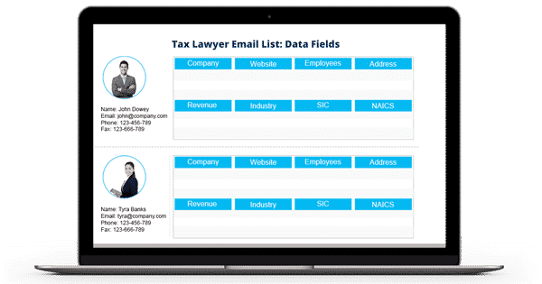 Tax-Lawyer-Email-List