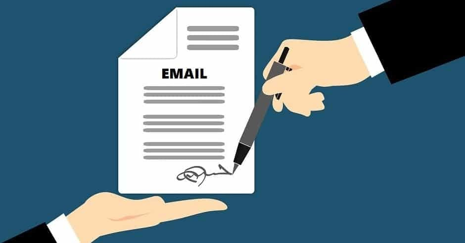 Best Practices for Your Company Email Signature
