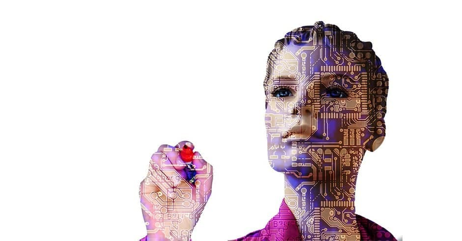 How Will Artificial Intelligence Transform B2B Sales in 2019