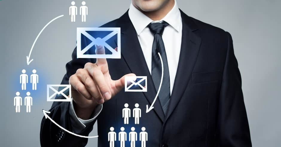 Interactive B2B Email Marketing for Higher Engagement
