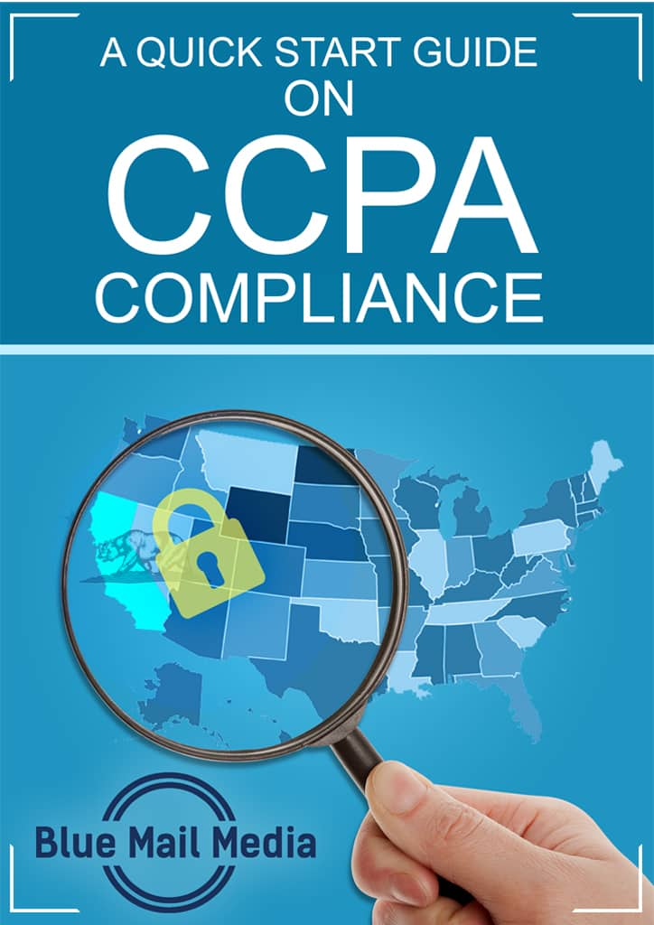 Guide on CCPA Compliance