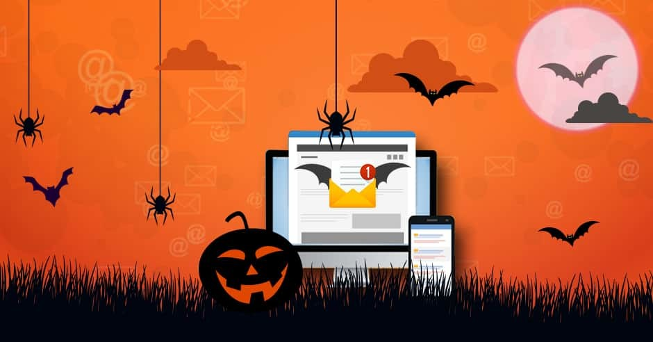 Halloween Email Marketing