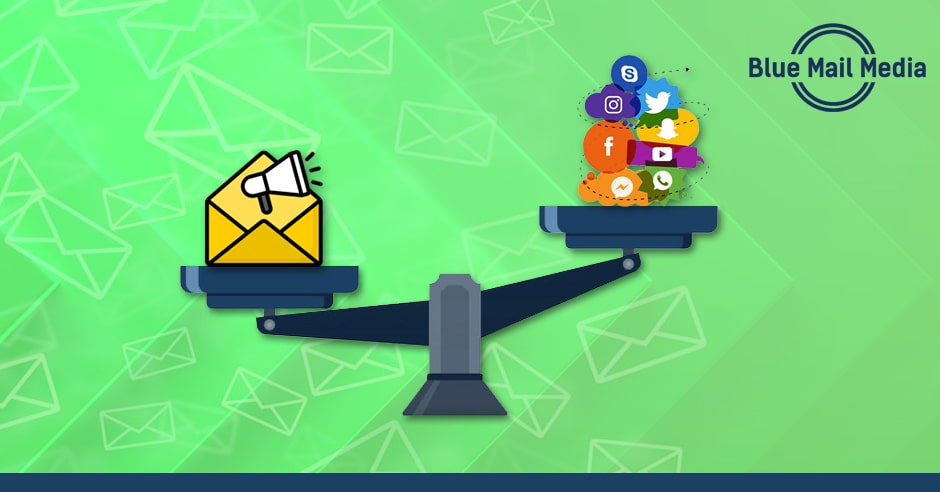 5 reasons why email marketing is better than social media