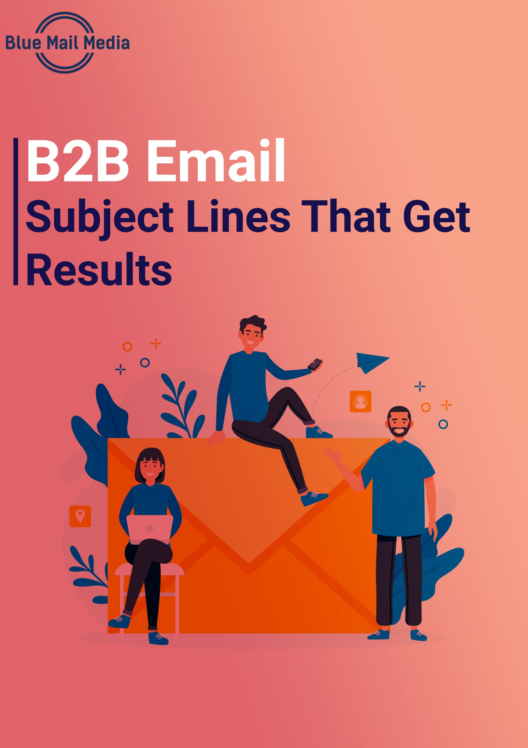 B2B Email Subject Lines That Get Results [Free Guide]