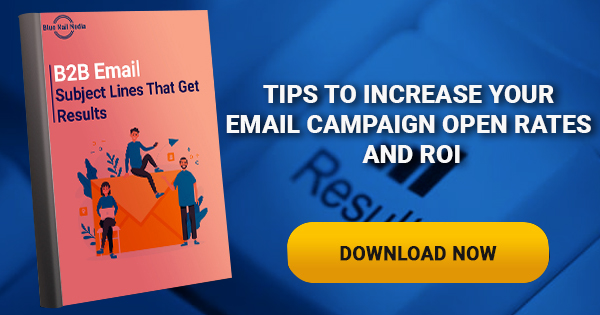 Tips To Increase Your Email Campaign Open Rates and ROI